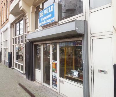 IJzerhandel Rotterdam